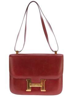 31c9da8410ba Vintage Hermes Hermes Constance Bag
