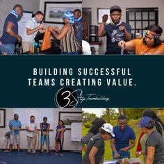 Stronger together Team Building Program, Corporate Team Building, Team Building Activities, Giant Slip And Slide, Outdoor Activities, Fun Activities, New March, Lasting Memories, Creative Skills