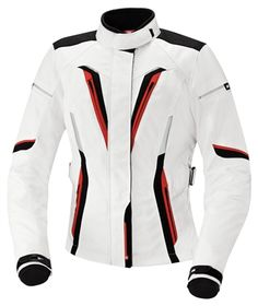 IXS Tour Evans-ST Motorrad Textiljacke Schwarz S