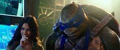 Ooooh Leo :D -Teenage Mutant Ninja Turtles: Out of the Shadows