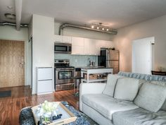 38 Joe Shuster Way Suite 307 listed by Shiva Felizadeh and Justin English, offered for sale. Featuring 5 rooms, 2 bedrooms and 2 bathrooms at King and Dufferin.