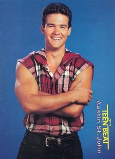 This is what the Red Ranger looked like then:  click to see what he looks like now... oh man my childhood crush... crushed!