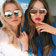 Muito amor pelos #DiorSplit  Quem está ansioso para a chegada da reposição?…