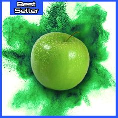 This flavoring perfectly captures that deliciously sweet and sour, crisp and refreshing taste of a fresh Green Apple. $3.99 (https://www.mtbakervapor.com/nicotine-juice/green-apple-e-juice-baker-vapor/)