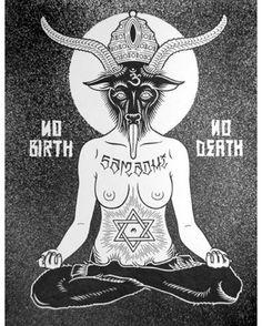 SHOP at http://CreatureCraft.Co #666 #occult #satanic #satanicclothing #occultclothing