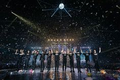 Wanna One World Tour In Kuala Lumpur Malaysia You Are My World, Nothing Without You, The Eleven, Skin Care Routine Steps, Lai Guanlin, Seventeen Debut, Ha Sungwoon, Fans Cafe, Ji Sung