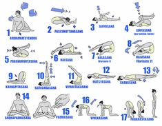Las Asanas o ejercicios del Yoga que previenen el empeoramiento de la artrosis son fundamentalmente los que sean para estirar y fortalecer la constitución muscular que abraza la cadera, fortaleciendo a su vez los músculos de las piernas y abdominales. Es importante a la hora de hacer cualquier ejercicio encaminado a la ayuda de los dolores de la artrosis, que alineemos las rodillas en cualquier flexión anterior de la cadera y también al ajuste necesario de la zona abdominal y de los músculos…