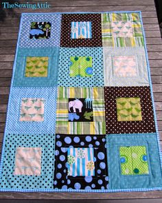 The Sewing Attic: Sewing for babies......