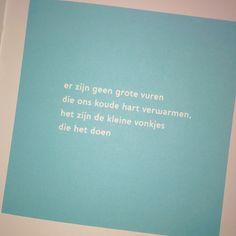 Toon Hermans, De Ander