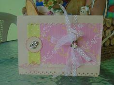 tarjeta para regalar de boda o puede servir de  invitación
