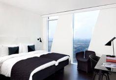 4-Star Hotels in Copenhagen, Denmark   AC Hotel Bella Sky Copenhagen