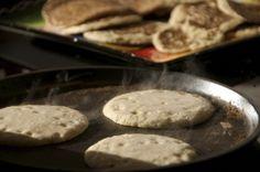 Another corn free baking powder recipe AND corn free pancake recipe