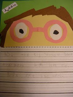 """""""Hey Little Ant""""......I love this literature response to the book Hey, Little Ant. I found it on Peace, Love, and Kindergarten. Check out the post Bugs, Bugs, Bugs for more ant ideas."""