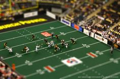 Tilt Shift Photography 01