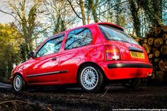 Micra k11 Micra K11, Nissan March, Bmw, Vehicles, Car, Vehicle, Tools