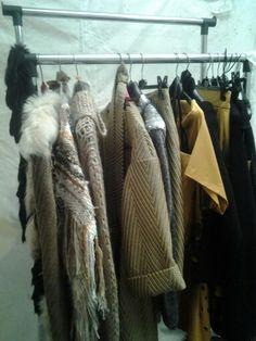 Sfilata Elle Kappa fashion lab.