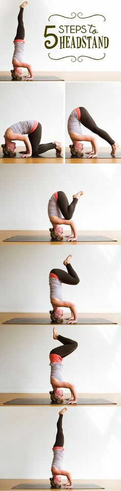 This is a great way to her into this pose. Have you thought about incorporating your dog into your yoga workout as well? Check out www.dogaunleashed.com