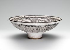 Lucie Rie #ceramics #pottery