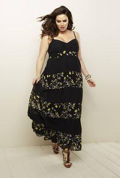 9c84c9c9cdb2a Andrea The Seeker : June 2013 -- Curvy Girl Fashion & Inspirations Pt.2