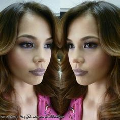 Model I @tatiana_maher Hair & Makeup I @nananvillalba Special Thanks To I @gerypenaso Highlighter used I @chaosmakeupartist in Vien En Rose available at @pickupperkup   #makeupartistmanila #makeupbynananvillalba #makeupartistmakati #makeupartistphilippines  #makeupartistasia #makeupgeek #chaosmakeupartist #pickupperkup #vienenrose #lorac #maccosmeticsph #suesh #luxola #zoeva #realtechniques #beauty #nananvillalba #muaph #muamanila #muaasia #kohgendo #bennye #brazilianmodels #raw #nofilter…