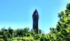 Creation Social Media provides tailored Social Media Training and Consultancy to companies large and small using all the major social networks. Stirling Scotland, Wallace Monument, Gothic Revival Architecture, Tower Stand, Social Media Training, United Kingdom, Road Trip, Travel, Viajes