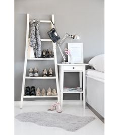 organize your shoes