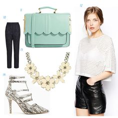 Fashion: 3 looks!