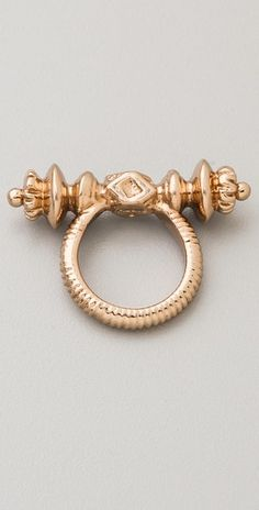 Pamela Love Totem Ring