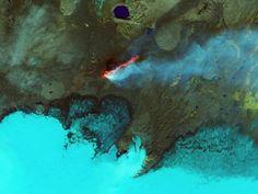 La Terre : vu pendant un mois depuis un satellite http://limportant.fr/infos-planete/56/127615…