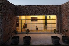 uruguay stone house