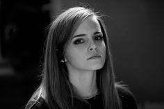 UN Women Goodwill Ambassador, Emma Watson attends an event at parliament in…