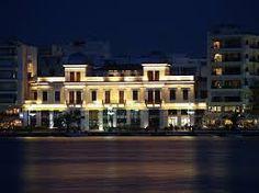 Αποτέλεσμα εικόνας για φωτογραφιεσ χαλκιδασ Multi Story Building, Mansions, House Styles, Manor Houses, Villas, Mansion, Palaces, Mansion Houses, Villa