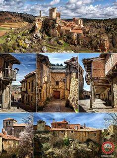 Calatañazor ( Soria)