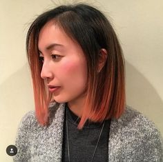 Cut and Color by Bryan at Sine Qua Non Salons in West Town. #sinequanonsalon #iamsine #sinequanonsalons #hairinspiration #hairgoals #hairinspo #westtownstylists #westtownsalons