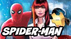 Spider Man Homecoming Mary Jane Zendaya Breakdown