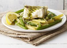 When it comes to breast cancer prevention, studies have shown that increasing the intake of omega-3 fatty acids can help. New research, however, indicates that certain types of omega-3 may be more effective than others. For more plus the recipe for this cod dish - click link