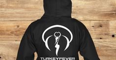 Discover Turkey Fever Logo Sweatshirt from Turkey Fever, a custom product made just for you by Teespring. With world-class production and customer support, your satisfaction is guaranteed.