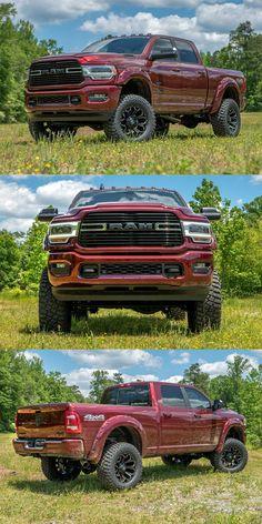 Lifted Ram, Lifted Chevy Trucks, Ram Trucks, Dodge Trucks, Cool Trucks, Pickup Trucks, Dodge Diesel, Cummins Diesel, Dodge 300