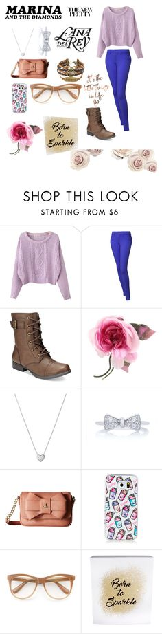 """All the things I love"" by marinarey11 ❤ liked on Polyvore featuring Forum, Chicnova Fashion, American Rag Cie, Gucci, Links of London, Vivienne Westwood, Samsung, Wildfox, Erica Lyons and soome"