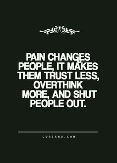 Pain Quote Gallery looking for quotes life quote love quotes quotes about Pain Quote. Here is Pain Quote Gallery for you. Pain Quote there are two types of pain one that hurts you and the. Pain Quote quote rd laing pain in t. Life Quotes Love, Mood Quotes, Great Quotes, Quotes To Live By, Quote Life, Quotes Inspirational, Unique Quotes, Quotes On Hurt, Real Quotes About Life