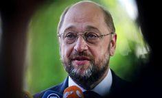 Σουλτς: Το ΕΚ μπλοκάρει την απελευθέρωση της βίζας για τους Τούρκους
