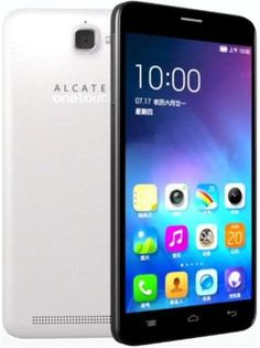 Alcatel One Touch Flash Mobile Price in India, USA, UAE, Review and Specification