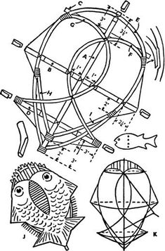 The Small Fish  Kite Easy Paper Crafts, Diy And Crafts, Kite Building, Chinese Kites, Kites Craft, Kite Designs, Kite Making, Go Fly A Kite, Oragami