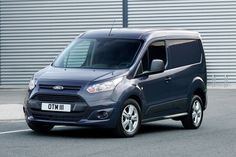 2014 #Ford_Transit Connect