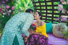 "Pastel mehendi decor,Nishaa and Anmol, The Slate, Phuket, Thailand  ""We Do It More""  สร้างด้วยรักทำด้วยใจ...  We offer decor theme in a variety of color & according to your budget.  Have a look at few of our Wedding Themes here.....!!!  Contact Us:>>(+66)814589583   K.PeeraPach (+66)855562232   K.PeeraPach Email:>>peerapachauttapan@hotmail.com  Website:>>http://www.designbypa.com  http://www.facebook.com/designbypa  http://instagram.com/dp_designbypa"