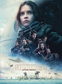 Rogue One: Bir Star Wars Hikayesi Filmini Full HD izle