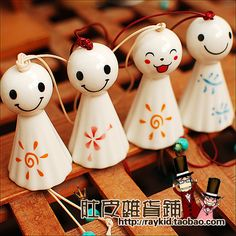 Aliexpress.com : Buy Japanese style 4 windbags   doll Small ceramic wind chimes windmill f32 from Reliable windmill watches suppliers on TGLOE. $6.63