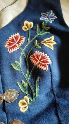 Scandinavian Embroidery, Norway, Brooch, Manga, Sweater, Inspiration, Needlepoint, Pattern, Sweater Cardigan