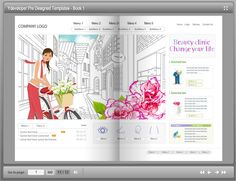 Custom Yahoo! Store Design #templates - Visit Ydeveloper.com to view and copy now.