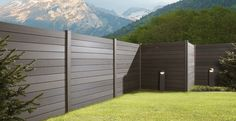 Build-An-Cheap--Wpc--Garden-Fence Wpc Garden Fence Performance characteristics such as long life, high durability, low maintenance ,And the Cheap...